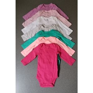 Carter's Bodysuits (7 Pack)